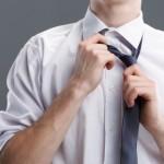 S to zvijačo si bo vsakdo znal zavezati kravato!