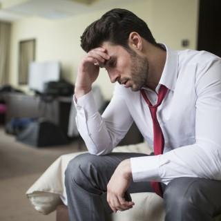 Kronična utrujenost je lahko tudi znak sladkorne bolezni (Thinkstock)