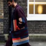 Moški modni trendi 2015 z ulic Londona (foto)