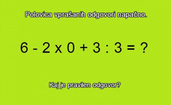 matematka