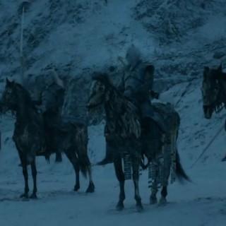 'Mega-napovednik' za 6. sezono Igre prestolov, ki ga morate pogledati
