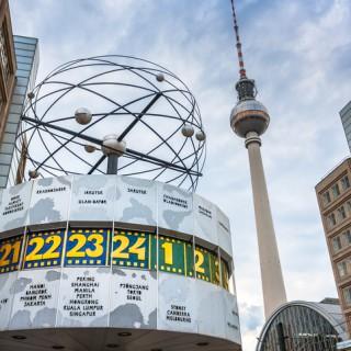 Nemški znanstveniki so izboljšali tehnologijo merjenja časa (foto:Thinkstock)