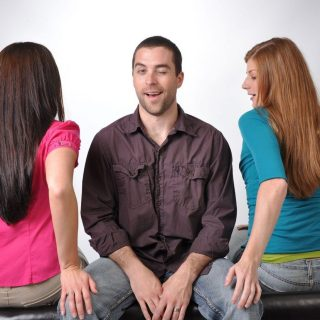 seks v troje