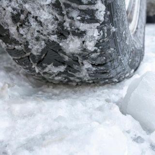 kazni za neustrezno zimsko opremo