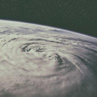 pobegnil vremenski satelit