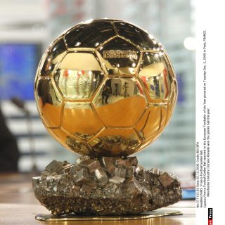 zlata žoga 2019