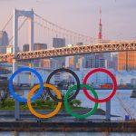 olimpijske igre v tokiu